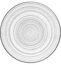 Kastehelmi Lautanen 31,5 cm kirkas