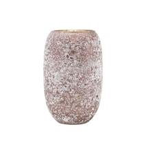 Earth Vase Braun