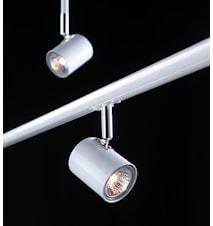 Track LED 3-set Hvit