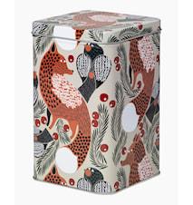 KETUNMARJA Tin Box