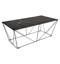 Sofabord Cube - 120x60