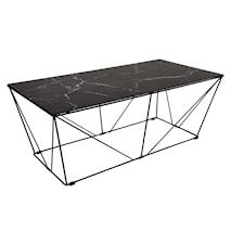 Sofabord Cube 120 x 60
