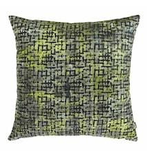Portofino Kuddfodral 45x45 - Grön