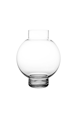Tokyo Lyseholder/Vase Stor