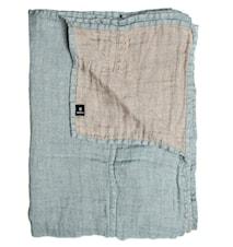 Hannelin sengeteppe – Balance/natural, 160x260