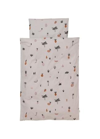 Fruiticana Bäddset Junior 100x140 cm