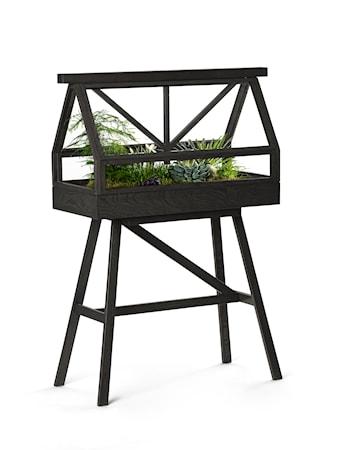 Greenhouse Svart