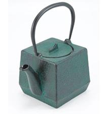 Teekannu Chiba, vihreä, 0,75 l