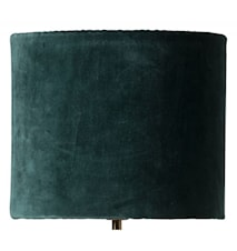 Sanna Lampeskærm 28cm Green