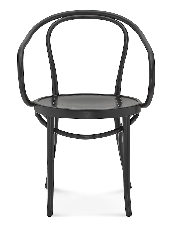 Thonet No 30 karmstol