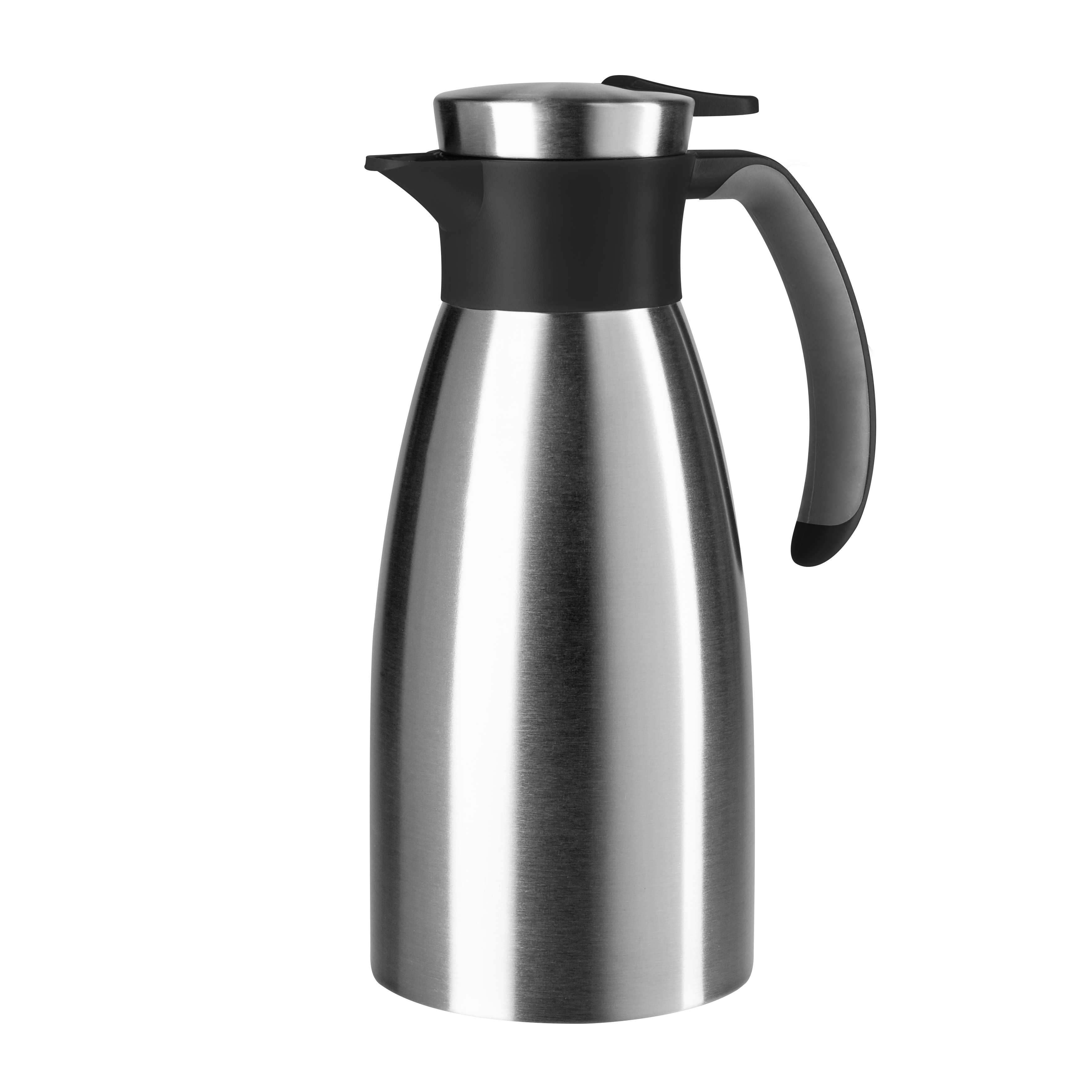 SOFT GRIP jug QT 1.0L black