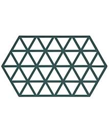Triangles Grytunderlägg Cactus 24x14 cm