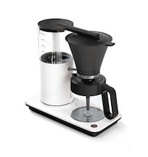 Kaffebrygger 1600 W Hvit 1,25 Liter