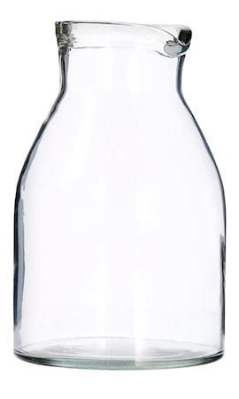 Kanna i Glas Ø 8 cm
