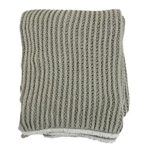 Pure Knitted Pläd