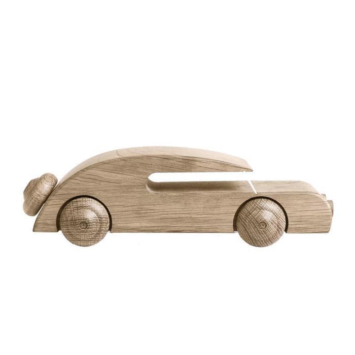 Bil Sedan Stor Ek