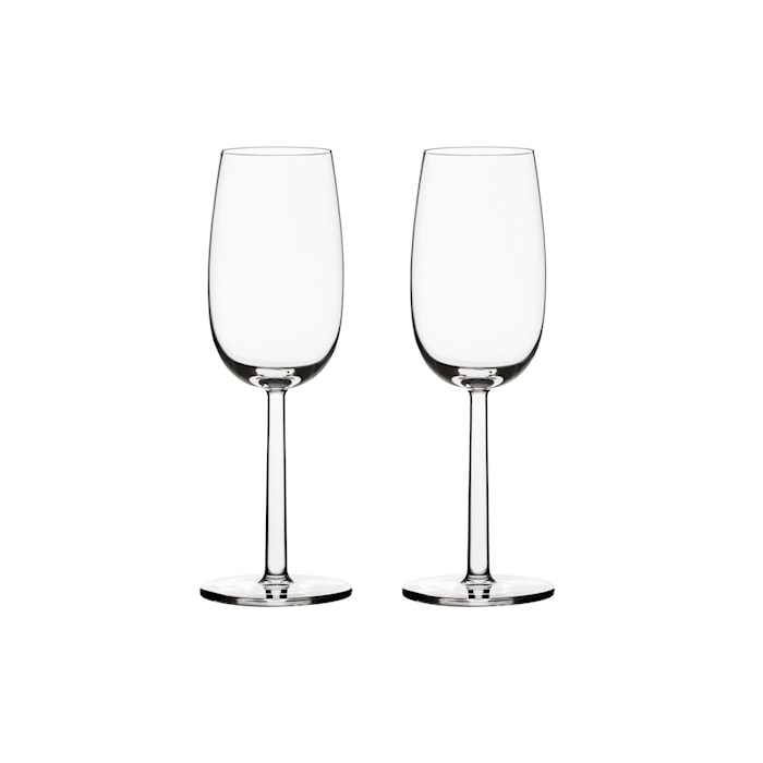 Raami Champagneglas 24 cl 2-pack