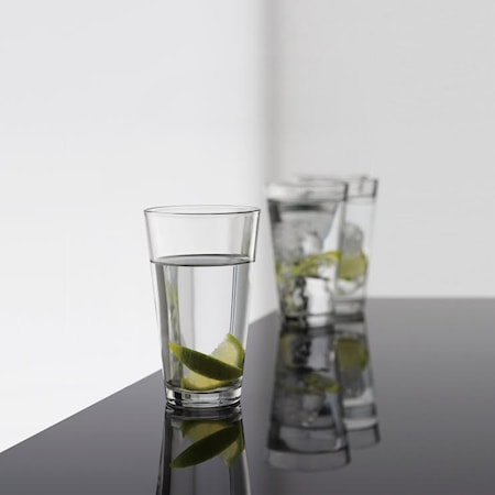Café Vandglas Høj 32,5 cl