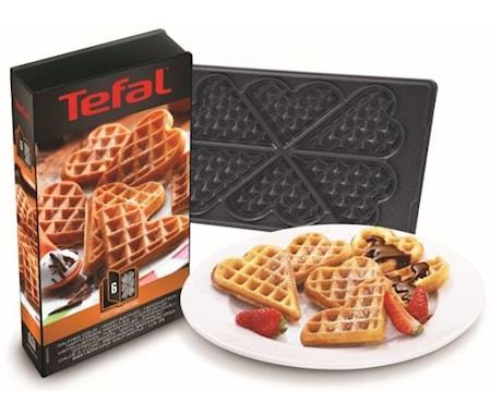 Box 6: Heart Waffle