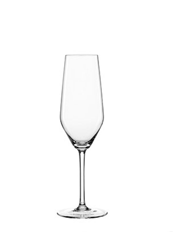 Style Champagne Flute 4-p