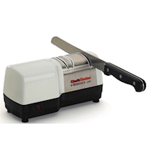 Commercial Diamond Sharpener CC 2100 Knife Sharpener 3 settings with remov