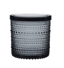 Kastehelmi beholder grå 116x114 mm