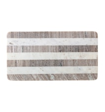 Cutting Board, Nature, Marble