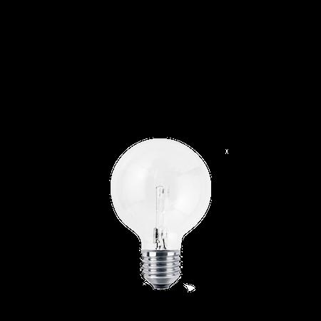 Lampe G95 Klar Ø9,5 cm