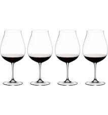 Veritas New World Pinot Noir 4-pack