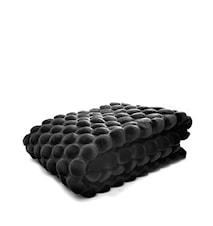 Huopa Black Egg 170x130 cm
