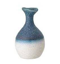 Vase Alba deux tons 12 cm