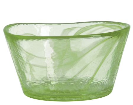 Mine Lime Skål Ø 13,5 cm