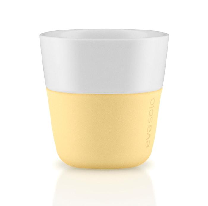 2 Espresso-mugg Lemon