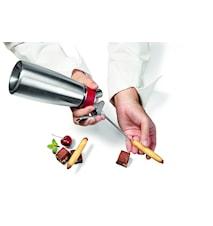 Injektionsnålar till Gourmet whip