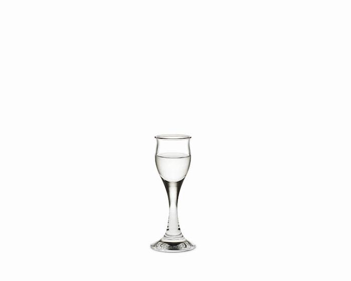 Idéelle Snapseglas med fod, 3 cl