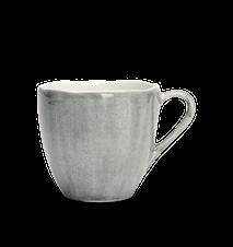 Organic Kaffemugg Grå 60 cl