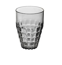 TALL TUMBLER TIFFANY GREY