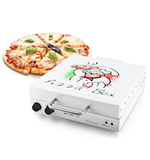 Emerio Pizza Box