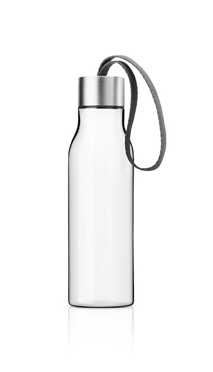 Dricksflaska 0,5L Marble Grey