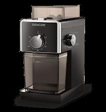 Elektrisk Kaffekvarn Svart
