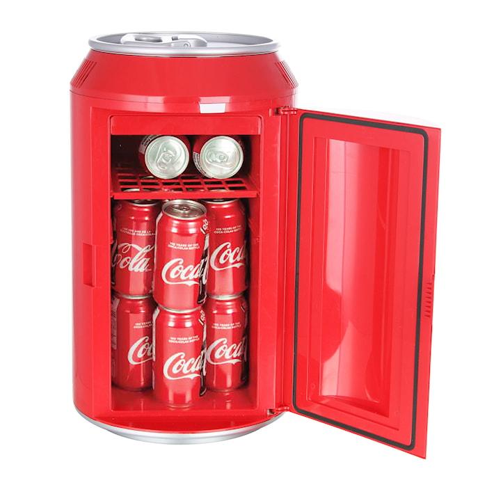 Jääkaappi Coca Cola Limited Purkki