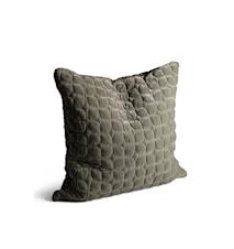 Webster Kissenbezug 60x60 cm Stone