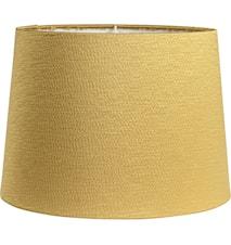 Sofia Sidenlook Glint Guld 25cm