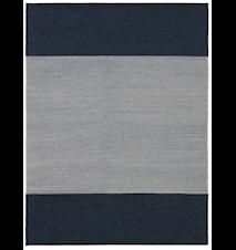 Primula matta – Midnight blue/offwhite
