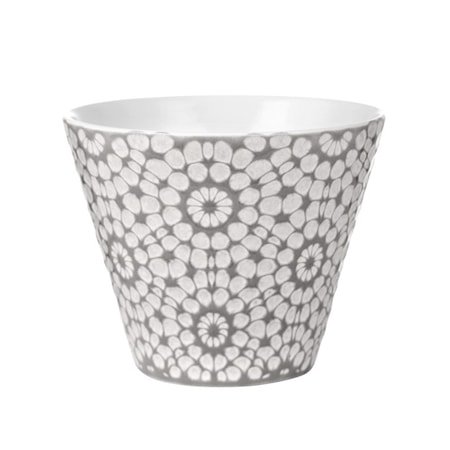 Abella Skål Cement 10×8 cm