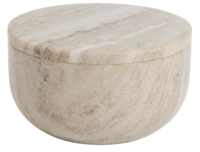 Lush Burk Marmor