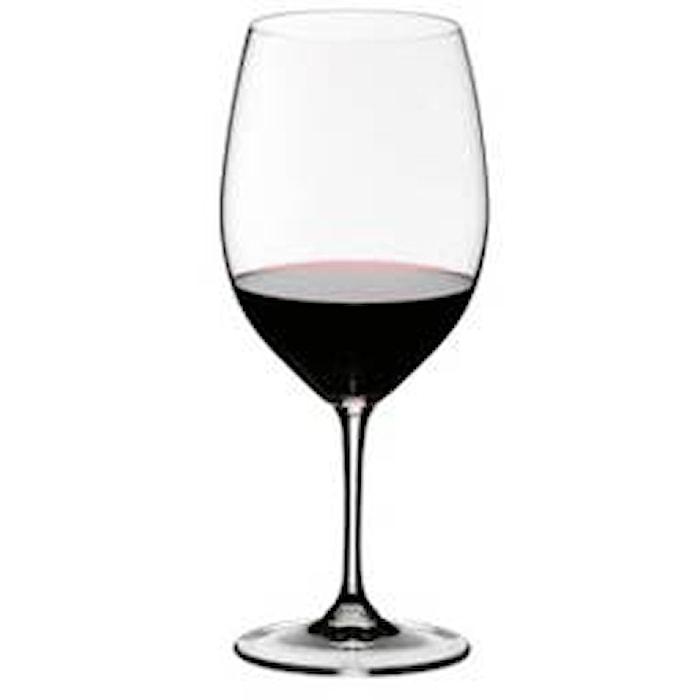 Riedel Vinum Bordeaux 2-pack