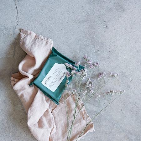 Refreshing Wipes Aloe Vera 20er-Pack