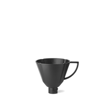 Grand Cru Filterbryggare Ø13,5 cm svart