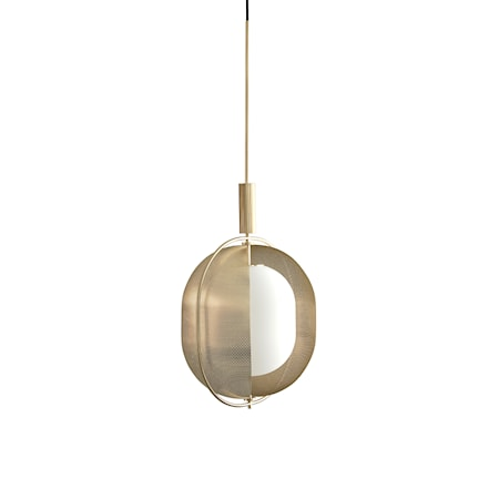 Pearl Pendel Brass